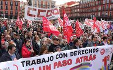 Editorial: Una protesta que trasciende lo laboral