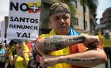 Popeye, el sicario de Pablo Escobar, promociona un pueblo de Almería