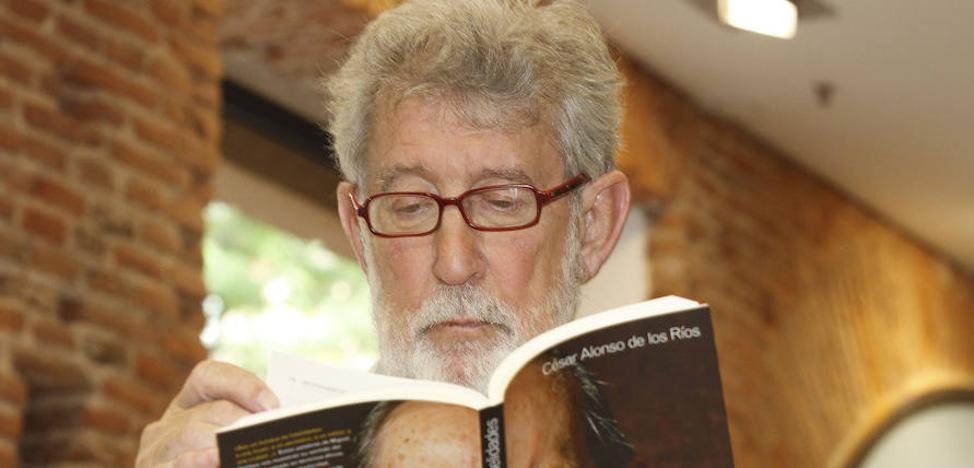 Muere a los 82 años César Alonso de los Ríos, maestro de periodistas