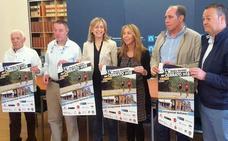 La Media Maratón del Cerrato se celebrará el próximo 20 de mayo