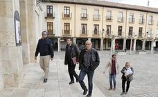 El alcalde se ofrece a mediar en el conflicto laboral del transporte urbano de Palencia