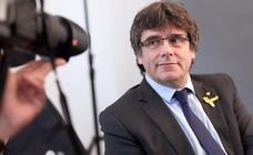 ERC apunta que el pleno de investidura podría ser la semana que viene