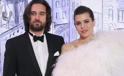 Carlota Casiraghi y Dimitri Rassam aplazan su boda