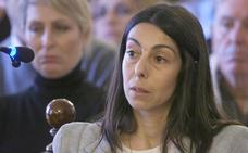 Gago asume la derrota en Europa y muestra su «solidaridad con la familia de Isabel Carrasco»