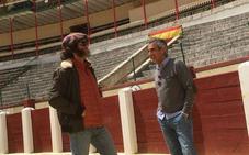 Morante visita Valladolid diez días antes de su paseíllo en San Pedro Regalado