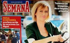 Con su ejemplar de El Norte de este domingo puede llevarse la revista Semana