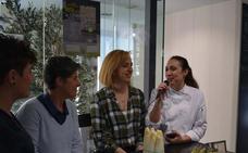 Valladolid se suma a la segunda Ruta de Pinchos del Espárrago de Tudela de Duero