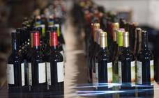 ¿Quién vende vino, quién lo compra y quién lo distribuye?