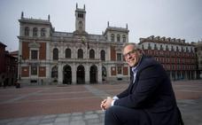 Martínez Bermejon defiende el soterramiento de Valladolid durante el Foro de Ciudades de Alta Velocidad
