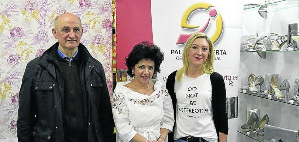 Palencia Abierta sortea más de 600 euros en el 'mes de la madre'