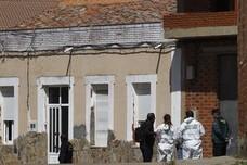 El detenido por el crimen de una mujer en Castrogonzalo pasa a disposición judicial