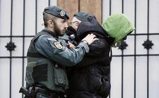 La Subdelegación de Segovia ordena expulsar a un argelino vinculado al Daesh