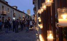 Las orquestas de Salzburgo y Galicia, en los Conciertos de las Velas de Pedraza