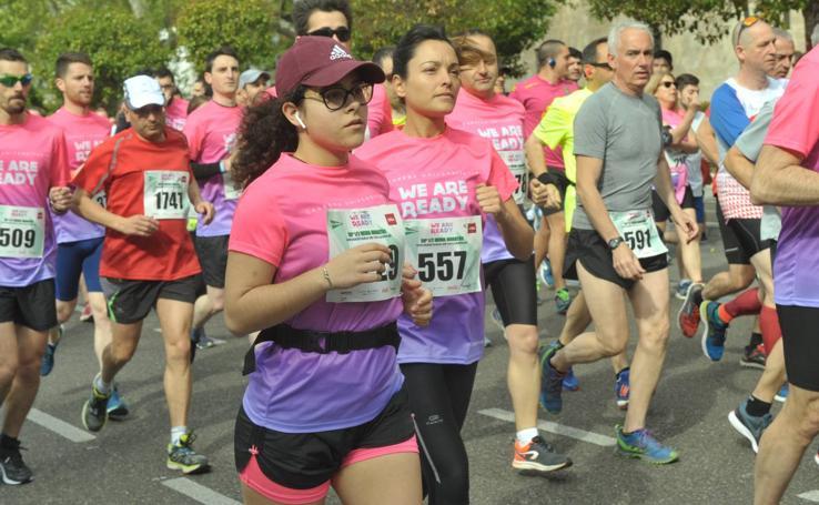 39ª ½ Media Maratón Universitaria (2/4)