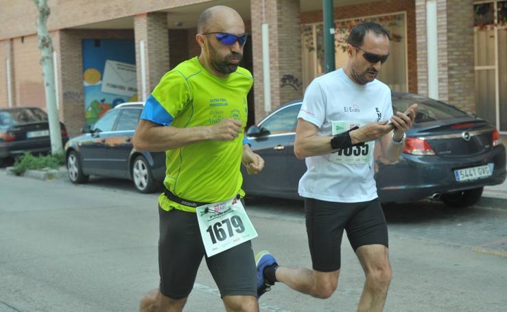 39ª ½ Media Maratón Universitaria (4/4)