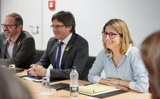 Cataluña, reducida al absurdo