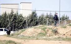 El Juzgado de Menores acuerda el ingreso en el Centro Zambrana del detenido por el crimen de Castrogonzalo
