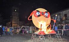 Declarado de Interés Turístico Regional el Carnaval de la Galleta de Aguilar