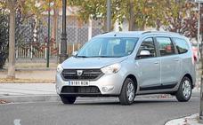 Dacia y GLP, economía en todos los sentidos