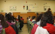 La Junta mantendrá las escuelas del entorno rural con tres alumnos «bajo ciertas condiciones»
