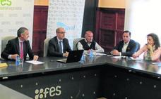 La lanzadera financiera de la Junta ha propiciado en Segovia 10.171 empleos en dos años