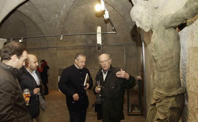 Fallece el escultor Julio López, creador de la realidad misteriosa