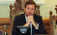 Óscar Puente acusa al PP municipal de «estar en la antesala de la agresión física» y admite tener «miedo»