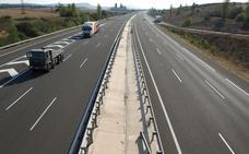 El Ministerio está «ultimando» la redacción del convenio para el desvío de camiones por la AP-1