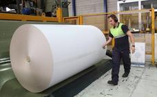 Europac cierra el mejor trimestre de su historia con un beneficio de 25 millones