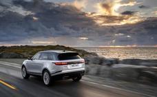 Range Rover Velar, ahora con un nuevo motor V6 diésel