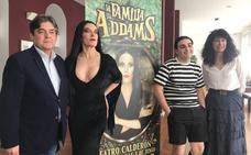 Los Addams llegan a Valladolid con un musical para toda la familia