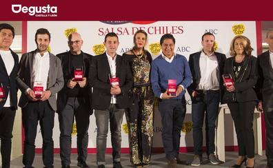 Premios Salsa de Chiles. Una década marcando el rumbo de la gastronomía