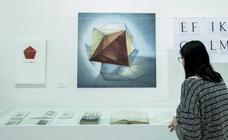 El diseño gráfico de la época dorada en Argentina recala en el Patio Herreriano