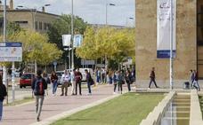 La Universidad es la mejor situada de la región por nivel de rendimiento