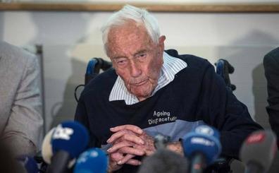 El científico australiano de 104 años muere por suicido asistido en Suiza