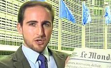 Guillermo Pascual, distinguido con el Premio de Periodismo Europeo Salvador de Madariaga