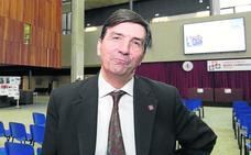 Agustín García Matilla será el próximo vicerrector del campus segoviano de la UVA