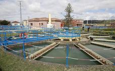 Expropiaciones de suelo para traer agua a Palencia