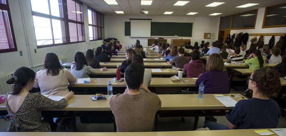 El 'ranking' CyD de universidades sitúa a la UVA a la cola de España