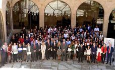 Felipe VI presidirá el día 21 la apertura de la cumbre de rectores de Universia