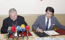 El Obispado de Palencia cede a Fomento casas para alquiler social