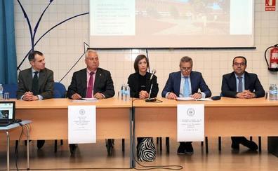 El proyecto 'Testimonio directo de las víctimas del terrorismo en centros docentes' comienza este viernes en Castilla y León