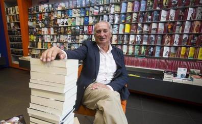 Castilla y León vive una eclosión de escritores y temáticas locales