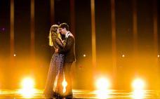 Directo: Festival de Eurovisión