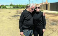 Leticia Rosino nunca se irá de Tábara