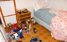 Detenido en Segovia un ladrón 'okupa' que asaltaba casas, comía, bebía e incluso dormía en ellas