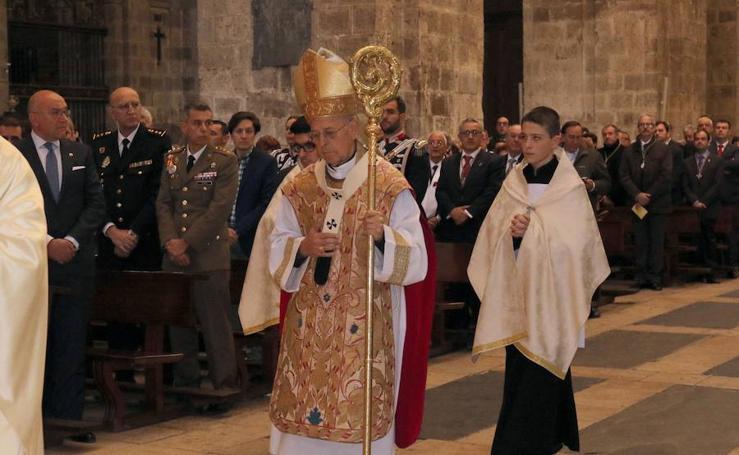 Actos celebrados por la fiesta de San Pedro Regalado