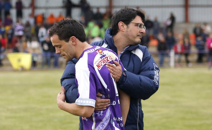 Becerril 0-2 Real Burgos