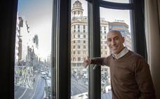 Luis Rubiales: «El tándem Larrea-Tebas tiene otros intereses más allá del fútbol»