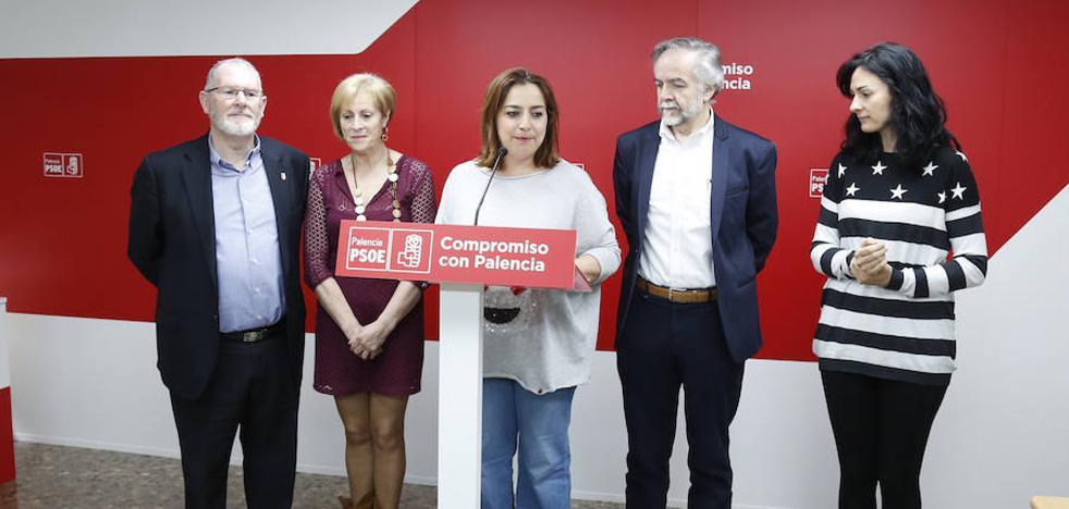 El PSOE teme que los cambios en el PGOU de Palencia generen pisos patera en los trasteros